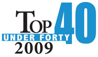 Top 40 over 40